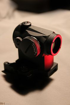 Aimpoint Micro aimpoint micro