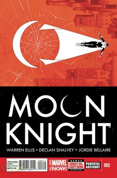 Exclusive Preview: MOON KNIGHT #2 - Comic Vine