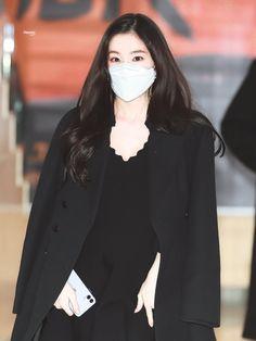 South Korean Girls, Korean Girl Groups, Park Sooyoung, Best Rapper, Kim Yerim, Red Velvet Irene, Seulgi, Beautiful Soul, The Girl Who