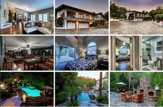 Luxury Real Estate Agents networking (Whittier Homes For Sale): 1535 Solejar Drive, La Habra Heights, CA 90631 (ML...