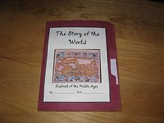 story of the world blog