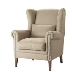 1000 images about fauteuils on pinterest armchairs - Fauteuil emmanuelle maison du monde ...