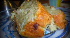 Το αλμυρό κέικ που θα σας ενθουσιάσει!