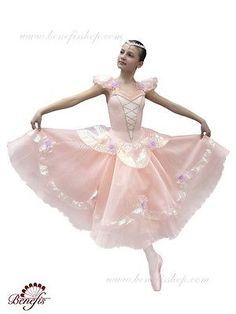 Ballet 152360: Ballet Costume P 0412 Adult Size -> BUY IT NOW ONLY: $337 on eBay!
