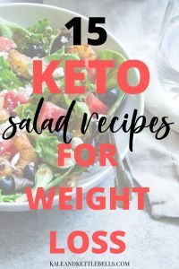 Best Keto Salads for Weight Loss Keto Salads for Weight Loss: Best Low Carb Salad Recipes Salad Recipes Low Carb, Best Low Carb Recipes, Low Carb Appetizers, Low Carb Desserts, Appetizer Recipes, Ketogenic Recipes, Keto Recipes, Keto Foods, Ketogenic Diet