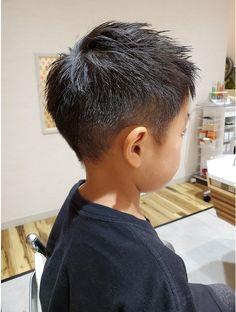 Asian Boy Haircuts, Boy Haircuts Short, Cool Boys Haircuts, Little Boy Hairstyles, Asian Haircut, Baby Boy Haircuts, Cool Hairstyles, Short Hair Styles, Hair Cuts