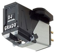 Grado Prestige DJ100i Cartridge
