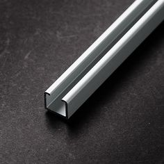 Mount curtain track is an anodized aluminum hand draw curtain track