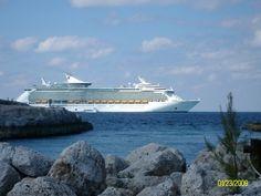 Coco Kay Island, Bahamas -- Coco Locos anyone?