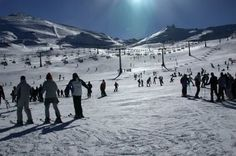 Skiing in the Sierra Nevada. During the winter, contact enquiries @ rentin-mijas.com for an all inclusive day trip to the southern most Ski Resort in Europe! Sierra Nevada is just a 2 hour drive away. Trips are midweek and cost 150€ per person including ski/ snowboard hir e,boot hire, day lift pass & transport to and from the resort. 85€ for non skiers Including tele-cabin pass . Or if you prefer to stay in the resort for a few days, we book your accommodation, take you there and bring you…