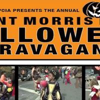 7th Annual MMPCIA Halloween Extravaganza  Children and Pet Costume Parade begins at 10am in front of the Marcus Garvey Park Toddler Playground at West 124 Str