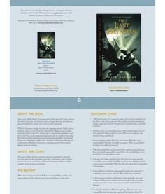 Percy Jackson and the Olympians -- The Last Olympian by Rick Riordan discussion guide