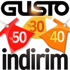 Buyaka Gusto'da 13 Kasım-12 Aralık tarihlerinde indirimler seni bekliyor!