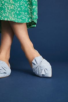 802fdc58a51 Liendo by Seychelles Knotted Bow Flats Bow Flats