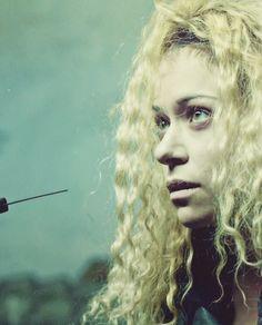 Helena #OrphanBlack #TatianaMaslany #BBCA