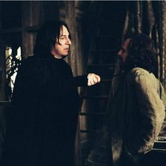 Professor Severus Snape, Snape Harry, Harry Potter Severus Snape, Alan Rickman Severus Snape, Severus Rogue, Harry James, La Saga Harry Potter, Images Harry Potter, Harry Potter Universal