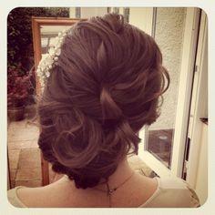 Hair Snaps | Gemma Sutton
