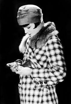 Louise Brooks inLove'Em and Leave'Em(1926)