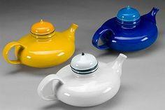 Pop Teapots