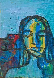 Art Therapy Techniques: Self-Portraits
