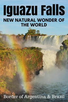Iguazu Falls Map Maps Of The Iguazu National Parks Argentina - 10 amazing things to see in iguazu national park argentina