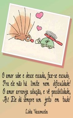 Ahhh o amor. Positivity, Messages, Lettering, Humor, Love, Quotes, Portuguese, Cuba, Gifs