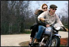 "Cực.Dốt.Toán: Motorcycles in ""The Curious Case of Benjamin Button"""