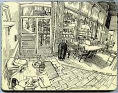 caribou coffee on the 16th st mall by paul heaston, via Flickr