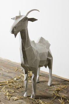 https://www.behance.net/gallery/14603737/Goat-Sculpture-(-Capella-)