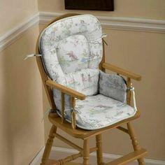 High Chair Pad