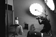 How To Photograph Jennifer Lawrence | The Set-Up, The Gear, The Approach & Mentality | SLR Lounge