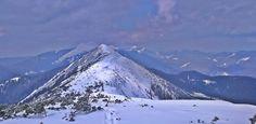 Gorgana mountains | Eastbook.eu
