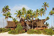 Azanzi Beach Hotel, Zanzibar