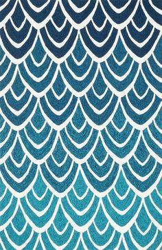 Venice Beach VB 20 Blue / Multi Rug