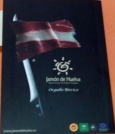 """Una parte muy importante del #Marketing #Gastronómico (#GastroMarketing) son las campañas institucionales que realizan las Entidades supra empresariales actuando como paraguas de marca para los productos de sus asociados. Aquí os traigo una campaña desarrollada por la #DOP #Jamón de #Huelva, """"¿Que es para ti Orgullo Ibérico?"""", una que me encantó tanto como amante del buen Jamón como por la buena gestión de las emociones y el engagement que genera en sus seguidores y admiradores."""