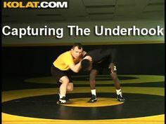 Wrestling Moves KOLAT.COM Capturing The Underhook - YouTube College Wrestling, Wrestling Mom, Wrestling Videos, Ufc Workout, Jiu Jitsu Videos, Bad To The Bone, Wakeboarding, Best Player, Judo