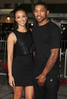 "http://chicagofabulousblog.com/wp-content/uploads/2014/02/draya-michele-2.jpgDraya Michele and boyfriend Orlando Scandrick attend the Hollywood premiere for ""Nonstop"". Don't you just love black love.   		 			#gallery-11  				margin: auto; 			 			#gallery-11 .gallery-item { 				float: left; 				margin-top: 10px; 				text-align: center; 				width:... http://chicagofabulousblog.com/"
