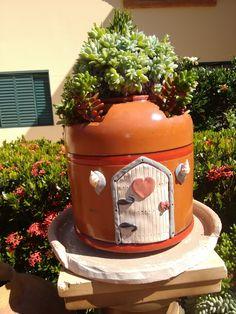 Mini Jardins por Adriana Teixeira Simoni