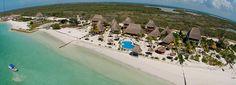 Villas Flamingos Isla Holbox - 2013 -> Beautiful island, lovely people, great vacation!