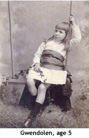 A Gilded Age Childhood | Newport Mansions