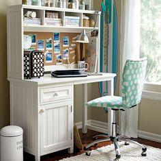 Home-Styling: Kid's Working Spaces * Espaços De Trabalho Para Crianças
