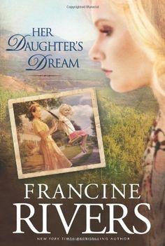 Her Daughter's Dream (Marta's Legacy) by Francine Rivers, http://www.amazon.com/dp/1414334095/ref=cm_sw_r_pi_dp_hAk0qb12FV7M0
