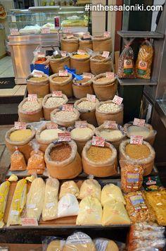 Modiano Market (Αγορά Μοδιάνο)