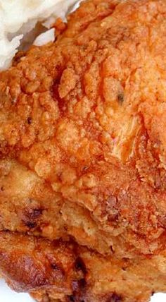 Mama's Southen Fried Chicken ❊