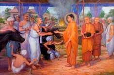 Leben des Buddha