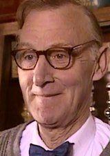 Gordon Hatfield - Geoffrey Bayldon. Where Sheep May Safely Graze. Series 6 Episode 6. Original Transmission Date - Saturday 7th October 1989. #AllCreaturesGreatAndSmall #JamesHerriot #YorkshireDales
