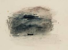 'Essays in Colour to Try his Palette', Joseph Mallord William Turner | Tate
