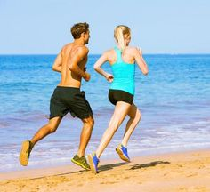 Ways to Survive Running in the Heat: Train in the Heat