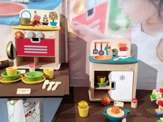 Toy Fair Favorites: Plan Toys, Djeco, Seedling, Green Toys, Moulin Roty, Guidecraft, Wonderworld, Le Toy Van — Toy Fair 2014