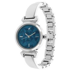 56c796092 Buy Fastrack Analog Watch for Women NK6131SM02 Shop Online   Titan E-Store  Smart Watch